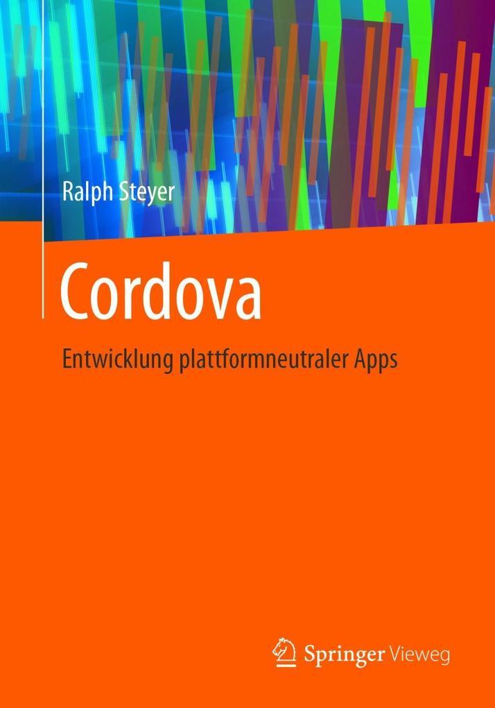 Cordova als eBook