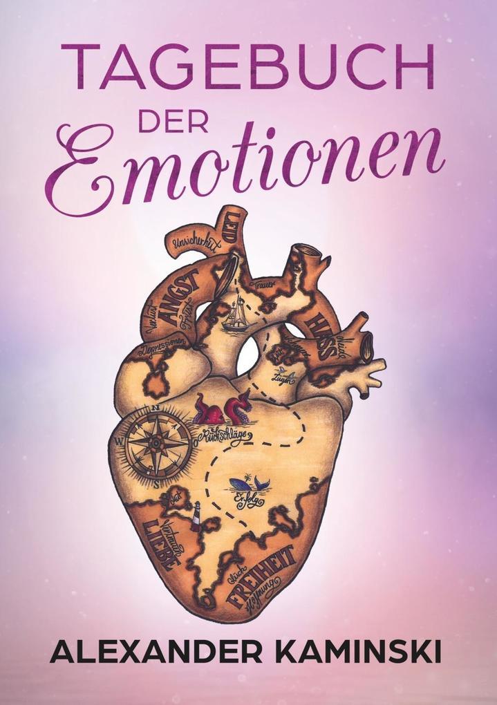 Tagebuch der Emotionen als eBook