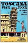 Toscana, Pisa-Lucca - VELBINGER Reiseführer