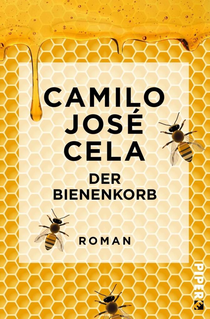 Der Bienenkorb als eBook