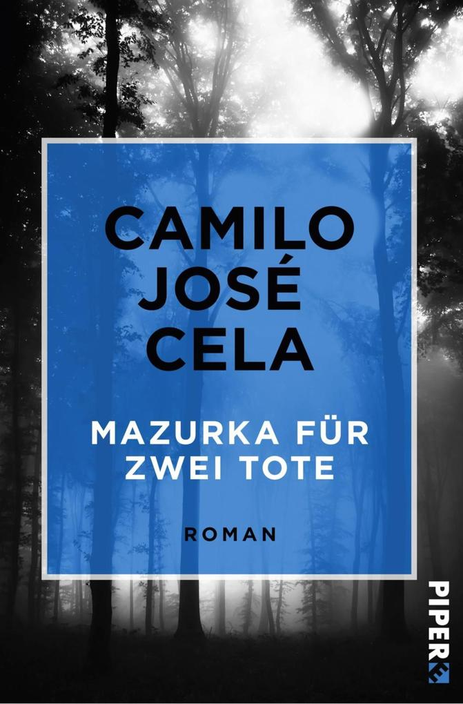 Mazurka für zwei Tote als eBook