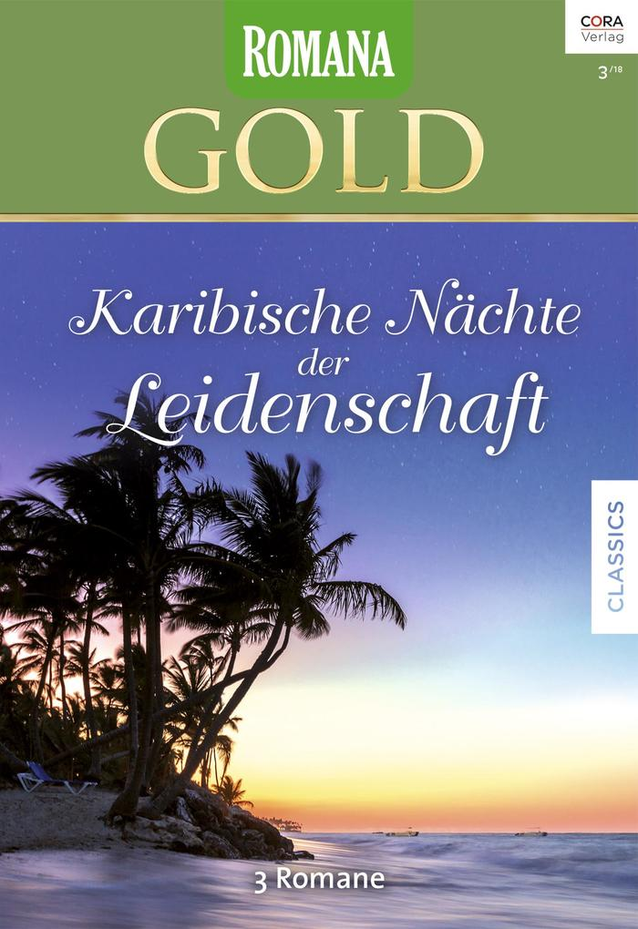 Romana Gold Band 45 als eBook