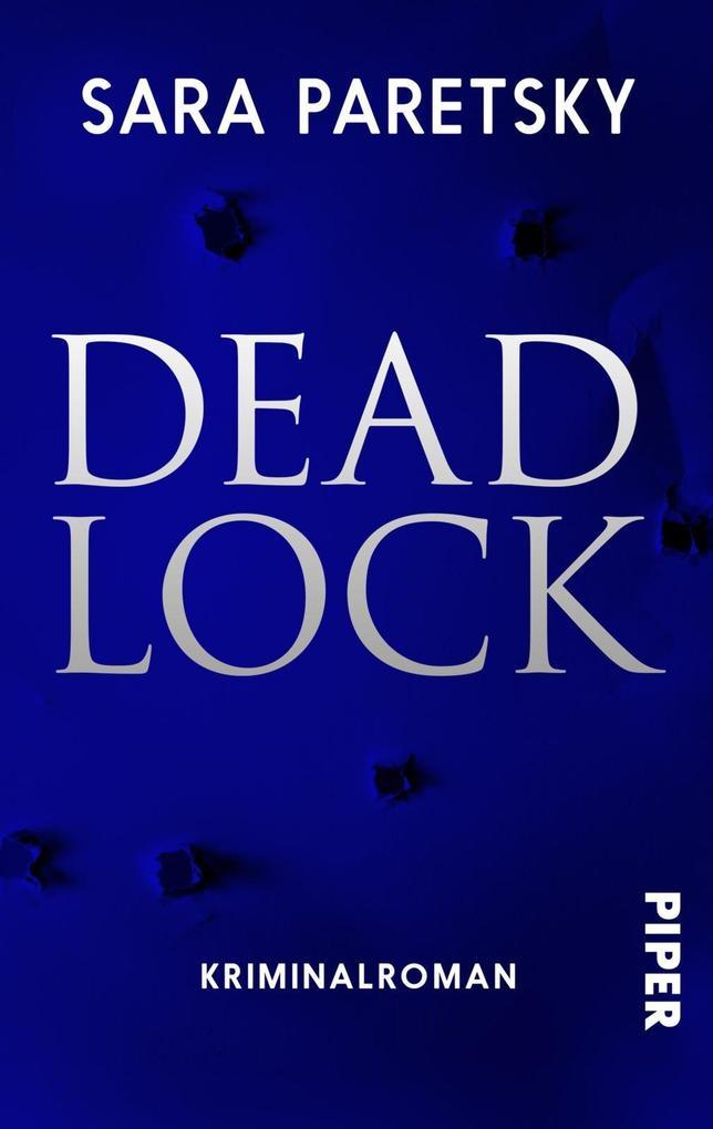 Deadlock als Taschenbuch