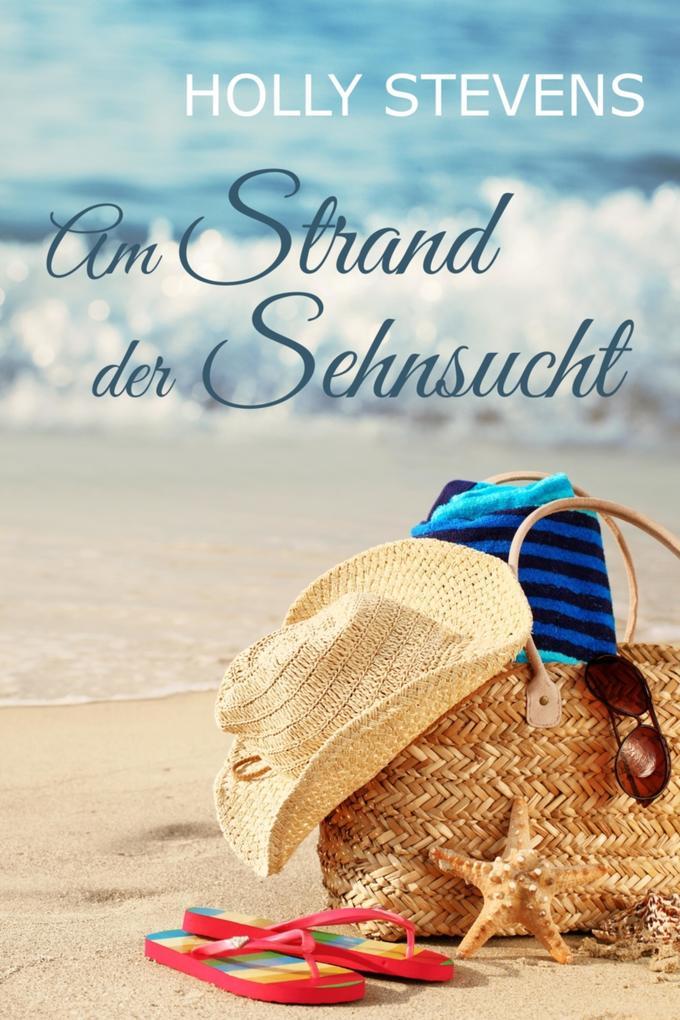 Am Strand der Sehnsucht als eBook
