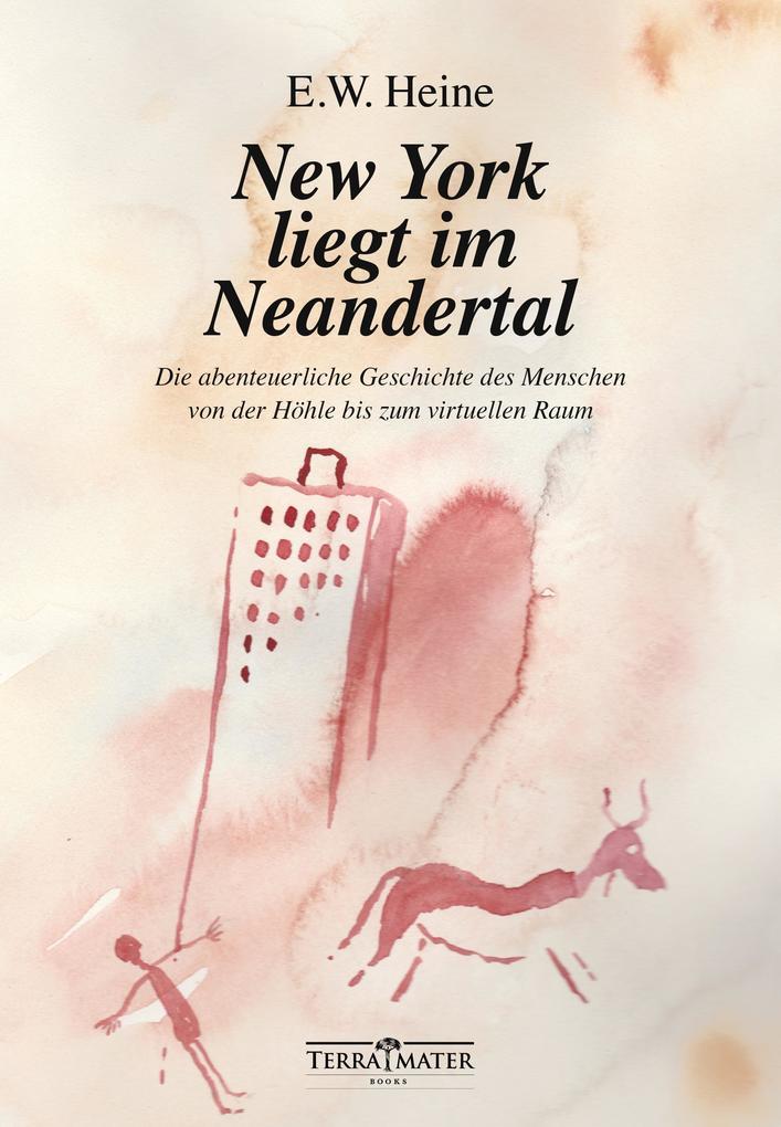 New York liegt im Neandertal als eBook