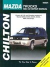 Mazda Trucks, 1994-98