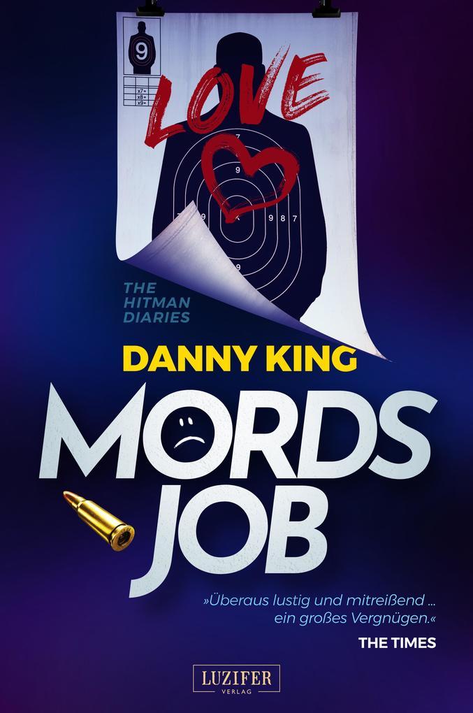 MORDSJOB - The Hitman Diaries als eBook epub