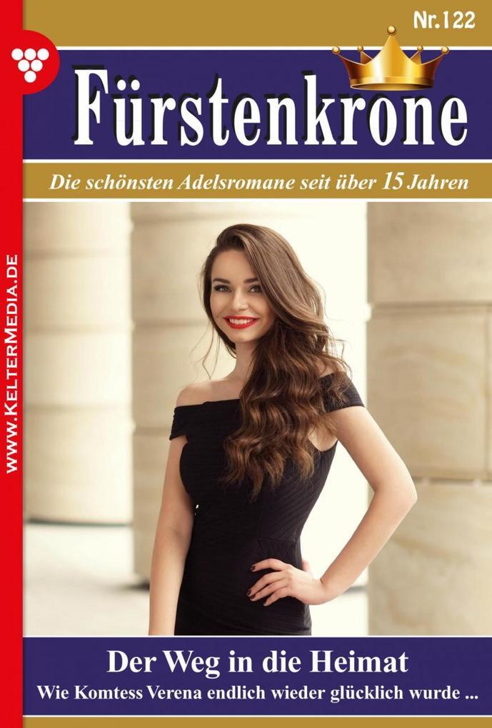 Fürstenkrone 122 - Adelsroman