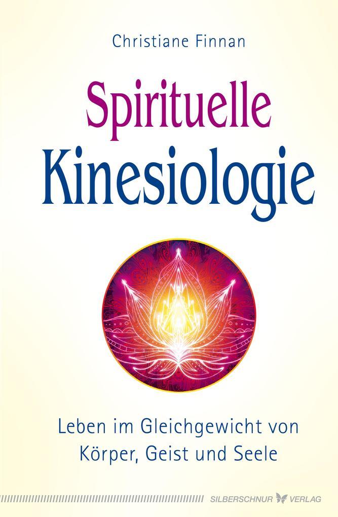 Spirituelle Kinesiologie als eBook