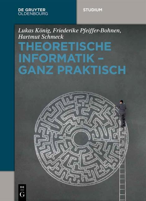 Theoretische Informatik - ganz praktisch als eBook