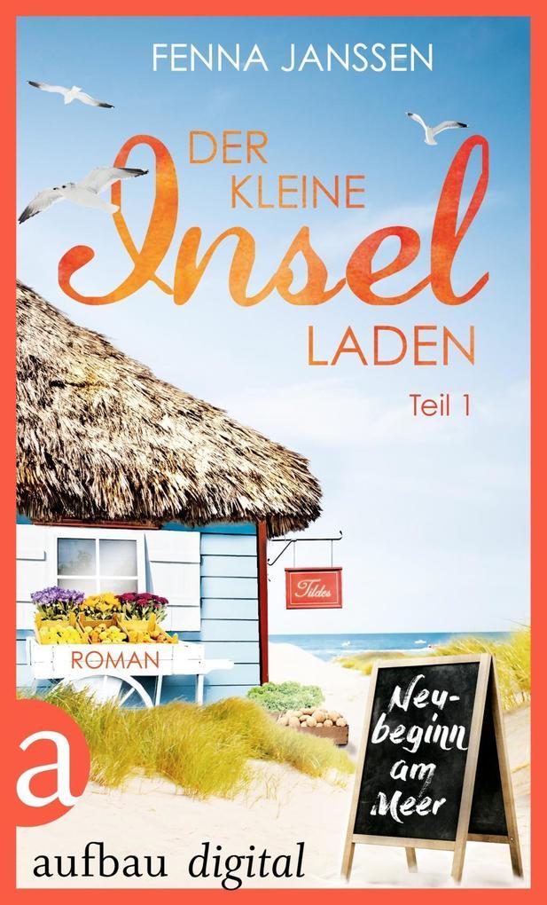 Der kleine Inselladen - 1 als eBook