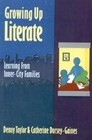 Growing Up Literate: Learning from Inner-City Families
