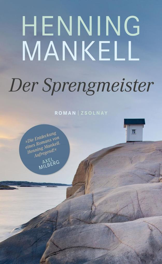 Der Sprengmeister als eBook