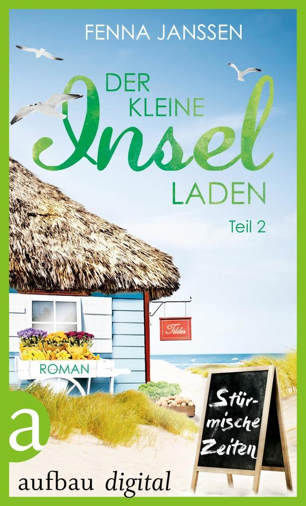 Der kleine Inselladen - 2 als eBook