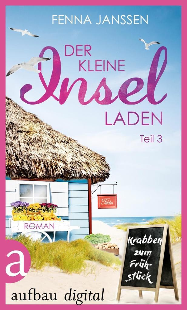 Der kleine Inselladen - 3 als eBook