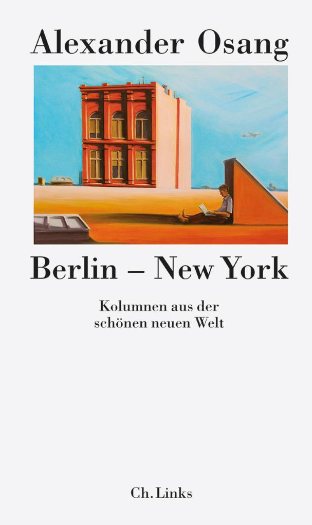 Berlin - New York als eBook