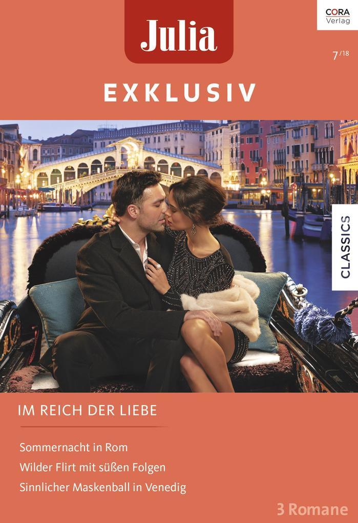 Julia Exklusiv Band 299 als eBook