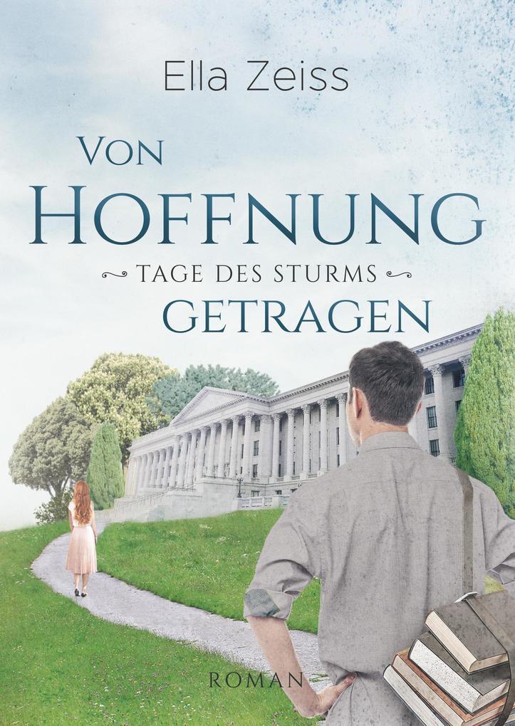 Von Hoffnung getragen als Buch (gebunden)