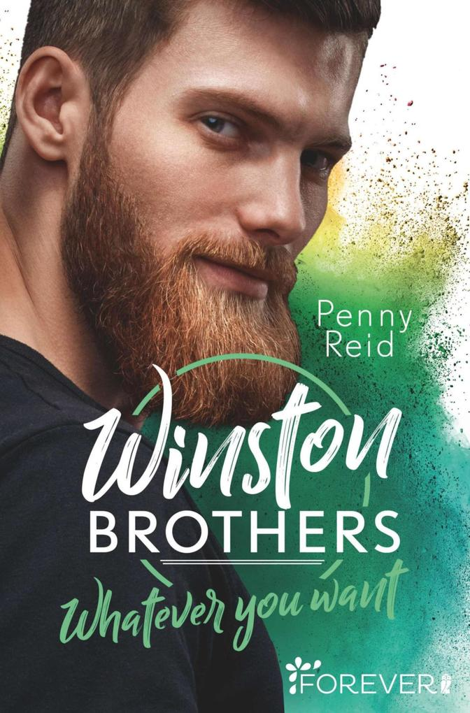 Winston Brothers als eBook