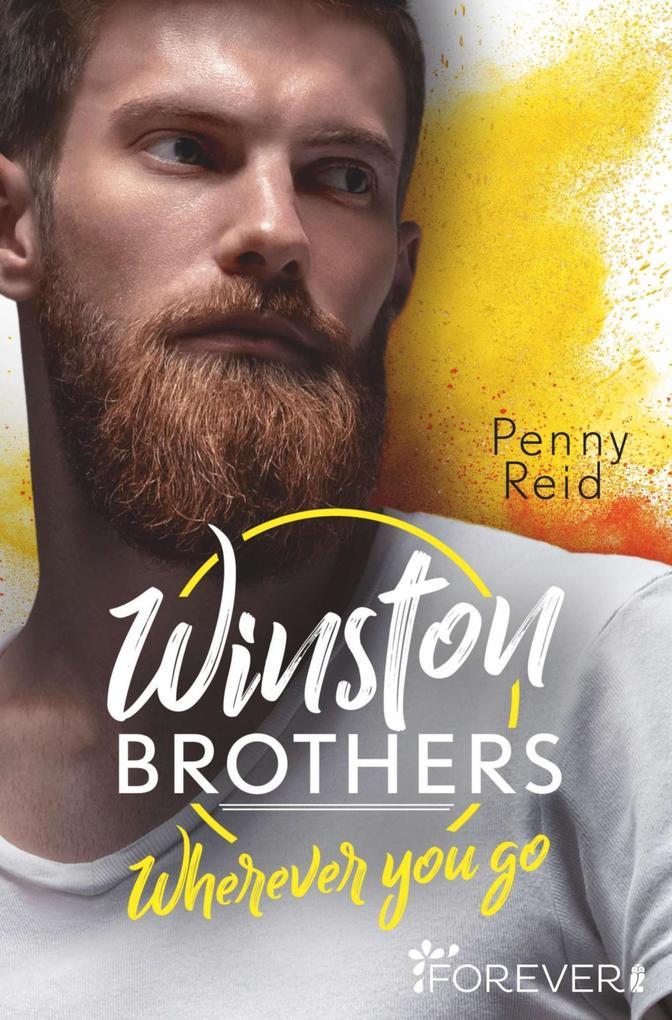 Winston Brothers als eBook