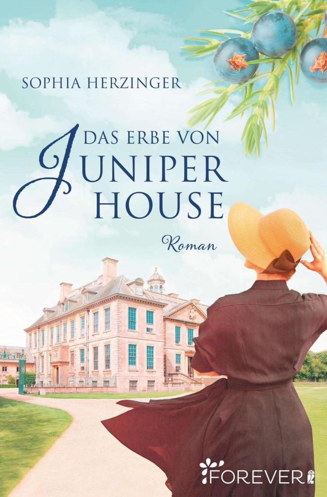 Das Erbe von Juniper House als eBook