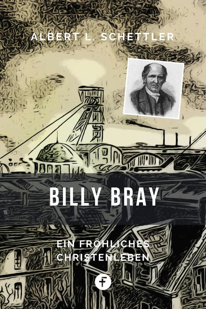 Billy Bray als eBook
