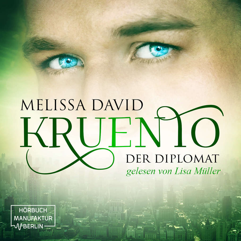 Kruento 2 - Der Diplomat als Hörbuch Download