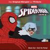 Marvel / Spider-Man - Folge 2: Black Cat / Zeit für Party!