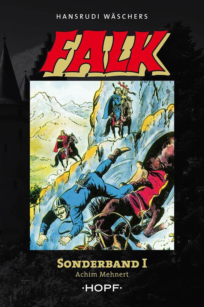 Falk Sonderband 1 als eBook