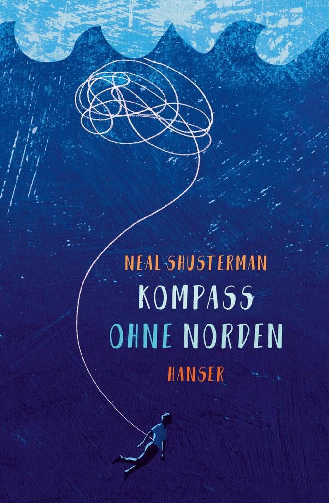 Kompass ohne Norden als eBook