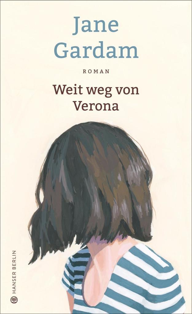 Weit weg von Verona als eBook