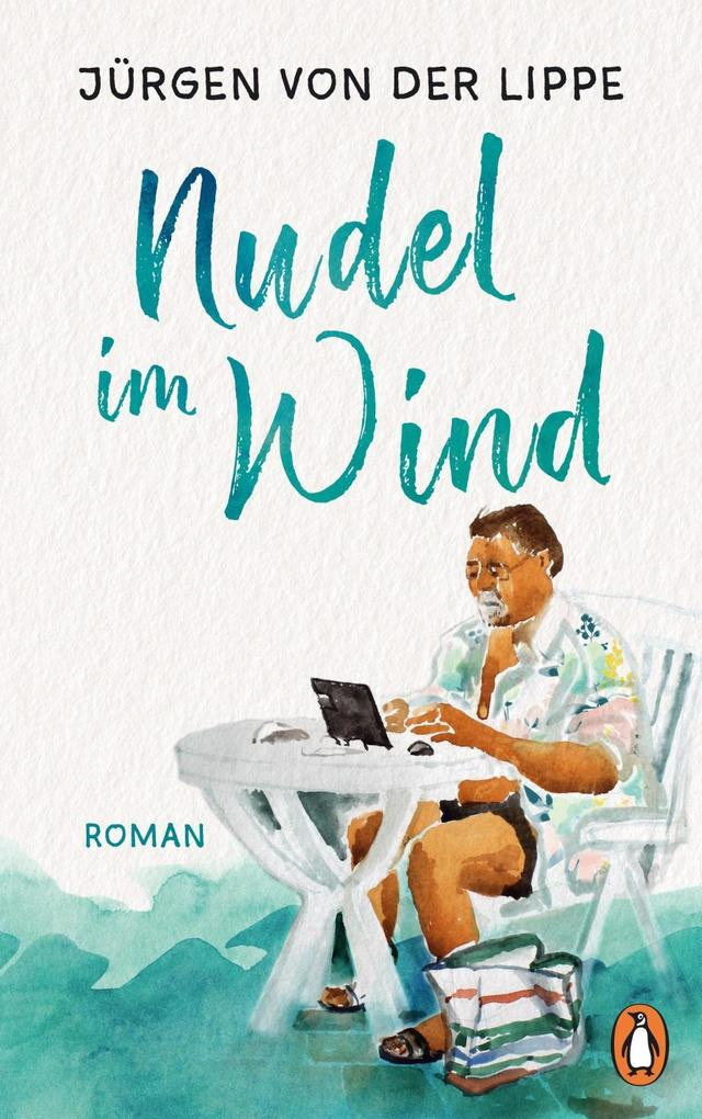 Nudel im Wind als Buch