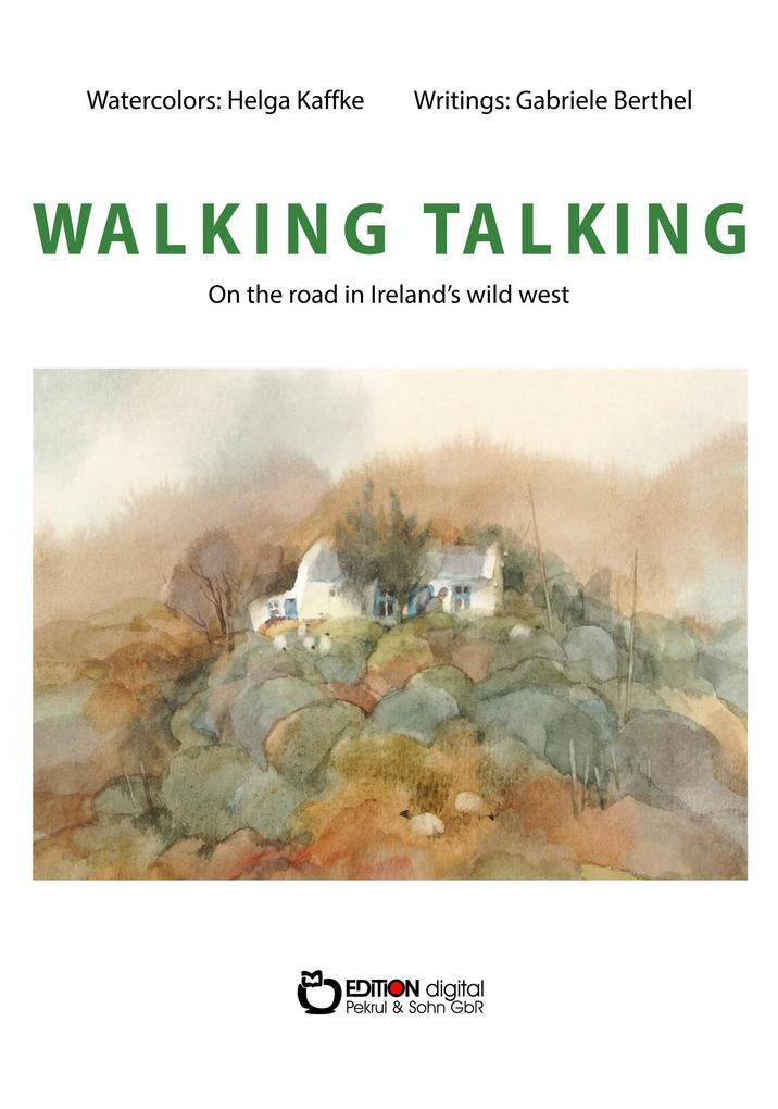 Walking Talking als Buch (gebunden)