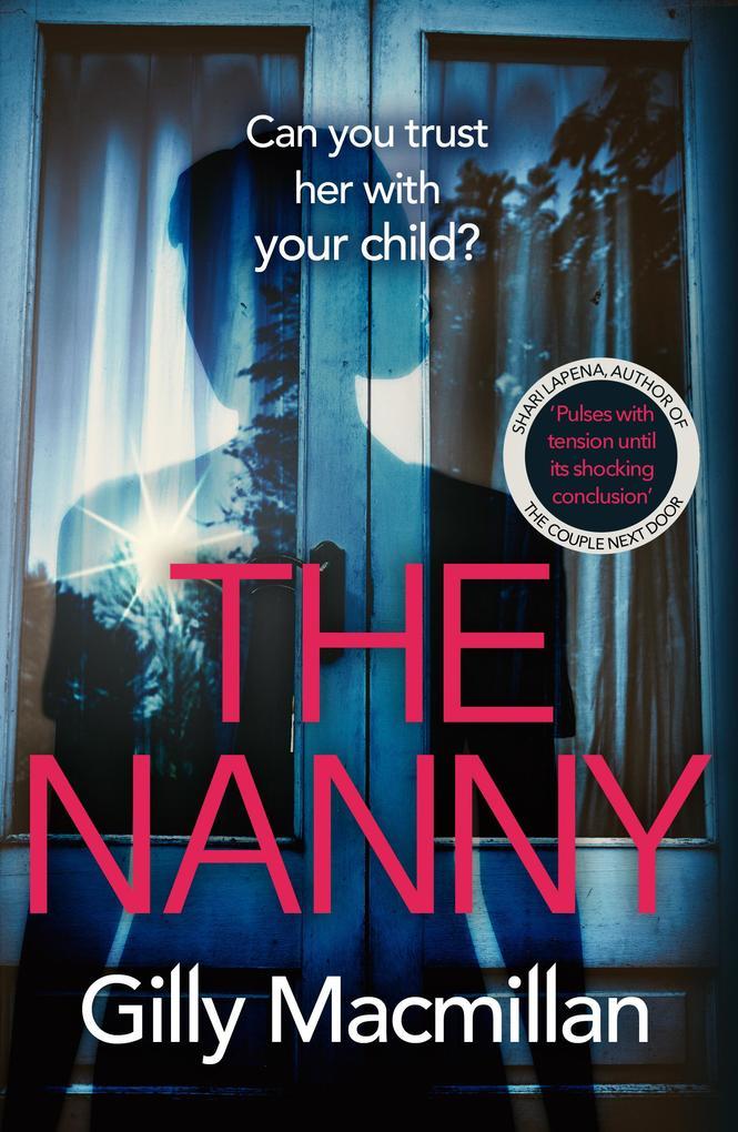 The Nanny als eBook epub
