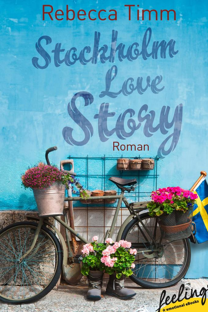 Stockholm Love Story als eBook