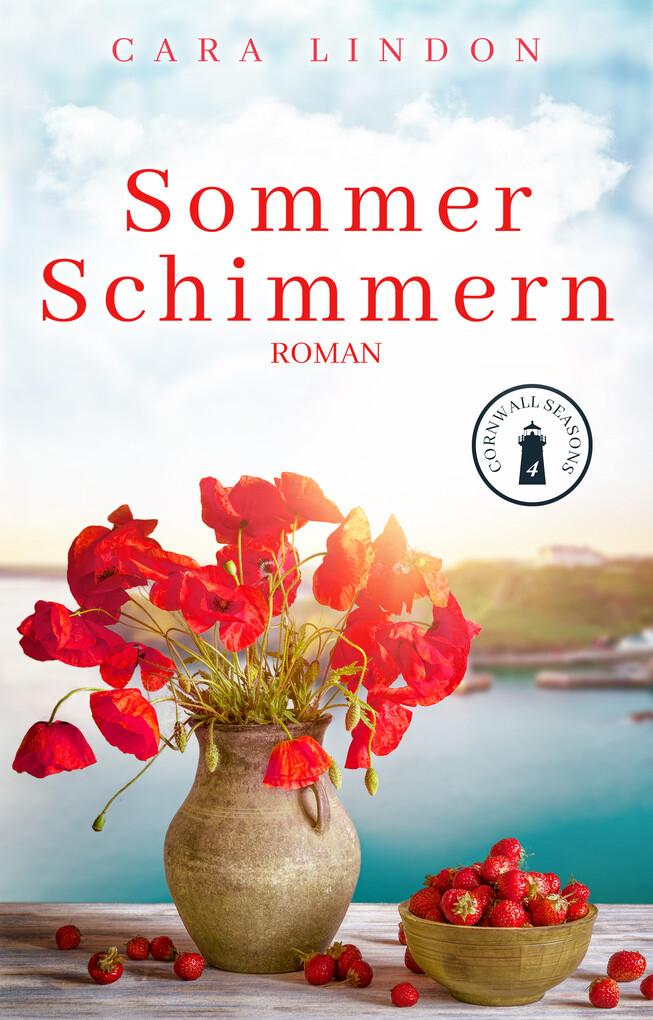 Sommerschimmern als eBook