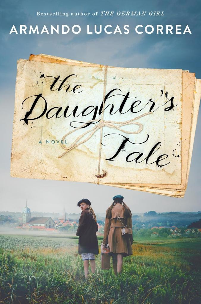 The Daughter's Tale als Buch