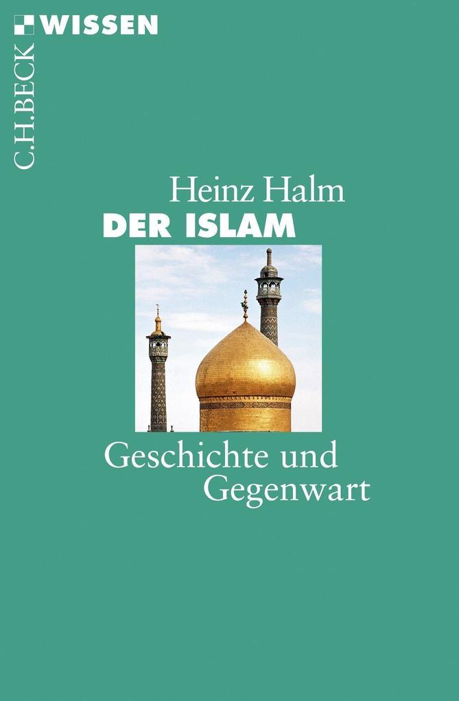 Der Islam als Taschenbuch