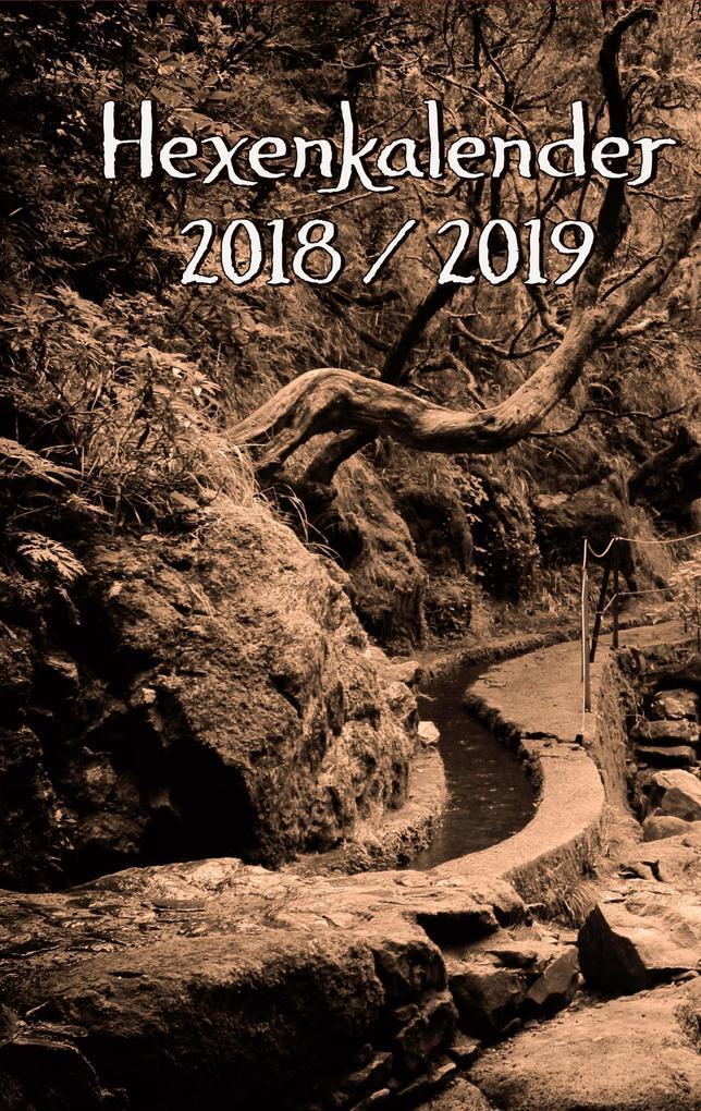 Hexenkalender 2018/2019