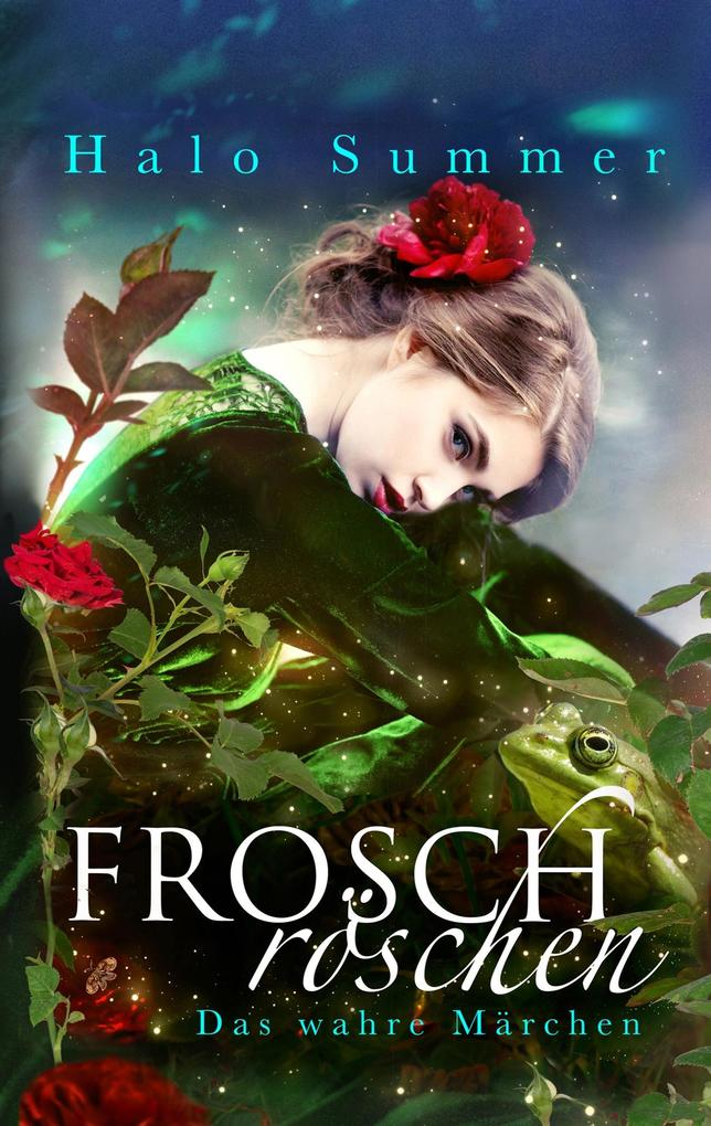Froschröschen