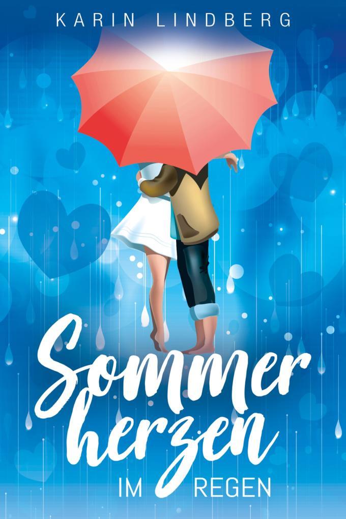 Sommerherzen im Regen als eBook