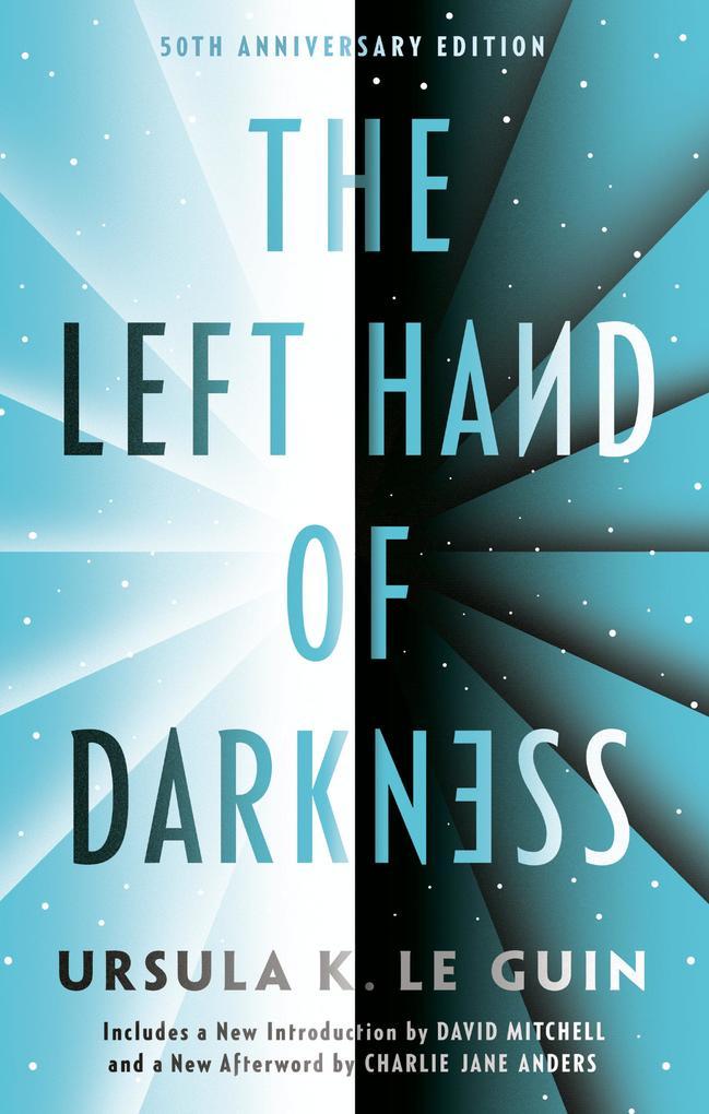 The Left Hand of Darkness als Taschenbuch