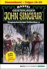 John Sinclair Gespensterkrimi Collection 4 - Horror-Serie