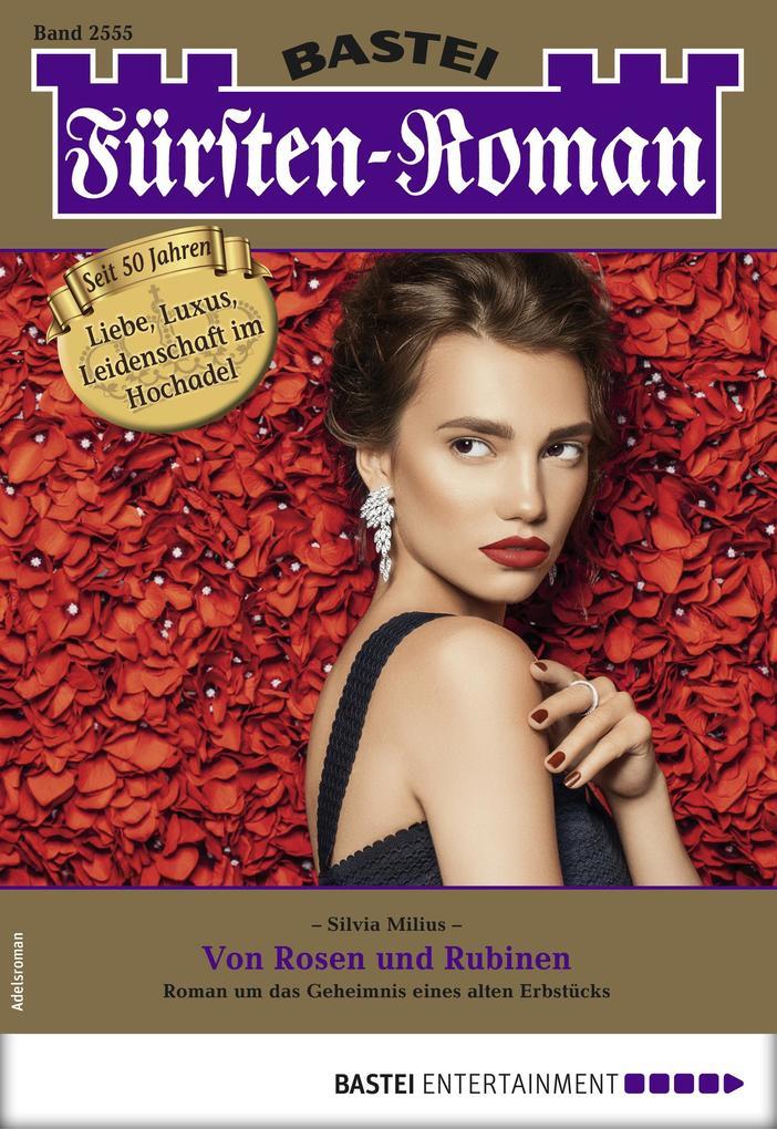 Fürsten-Roman 2555 - Adelsroman als eBook