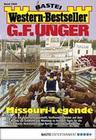 G. F. Unger Western-Bestseller 2366 - Western