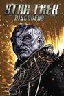 Star Trek - Discovery Comic 1