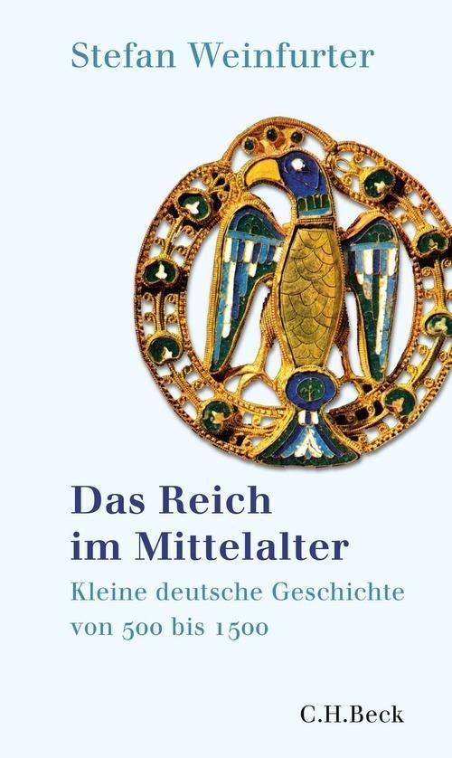 Das Reich im Mittelalter als eBook