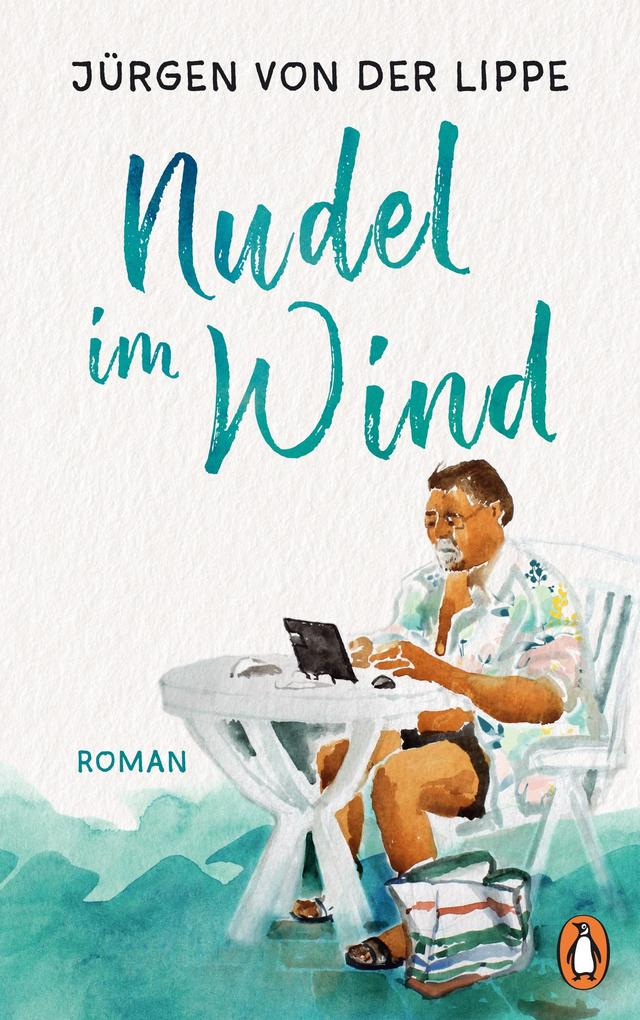 Nudel im Wind als eBook