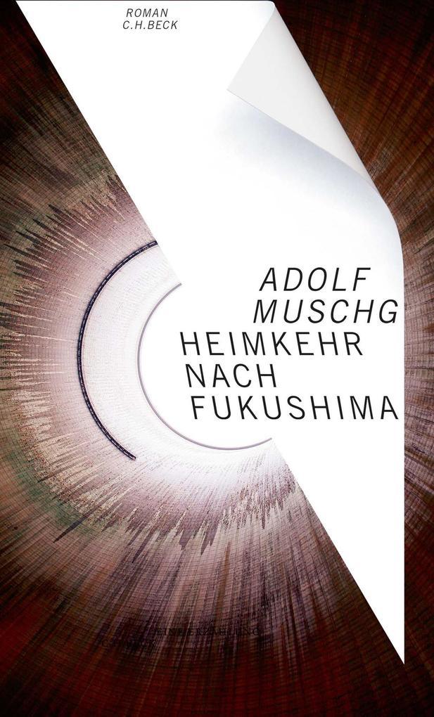 Heimkehr nach Fukushima als eBook epub