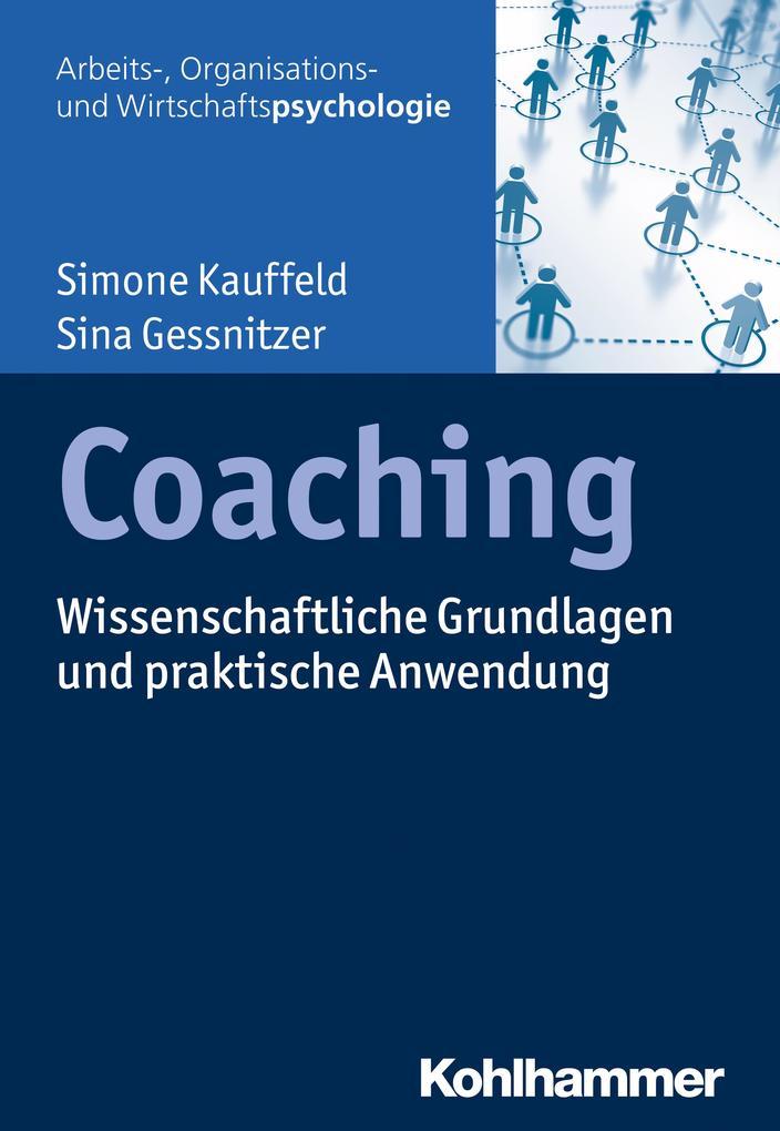 Coaching als eBook